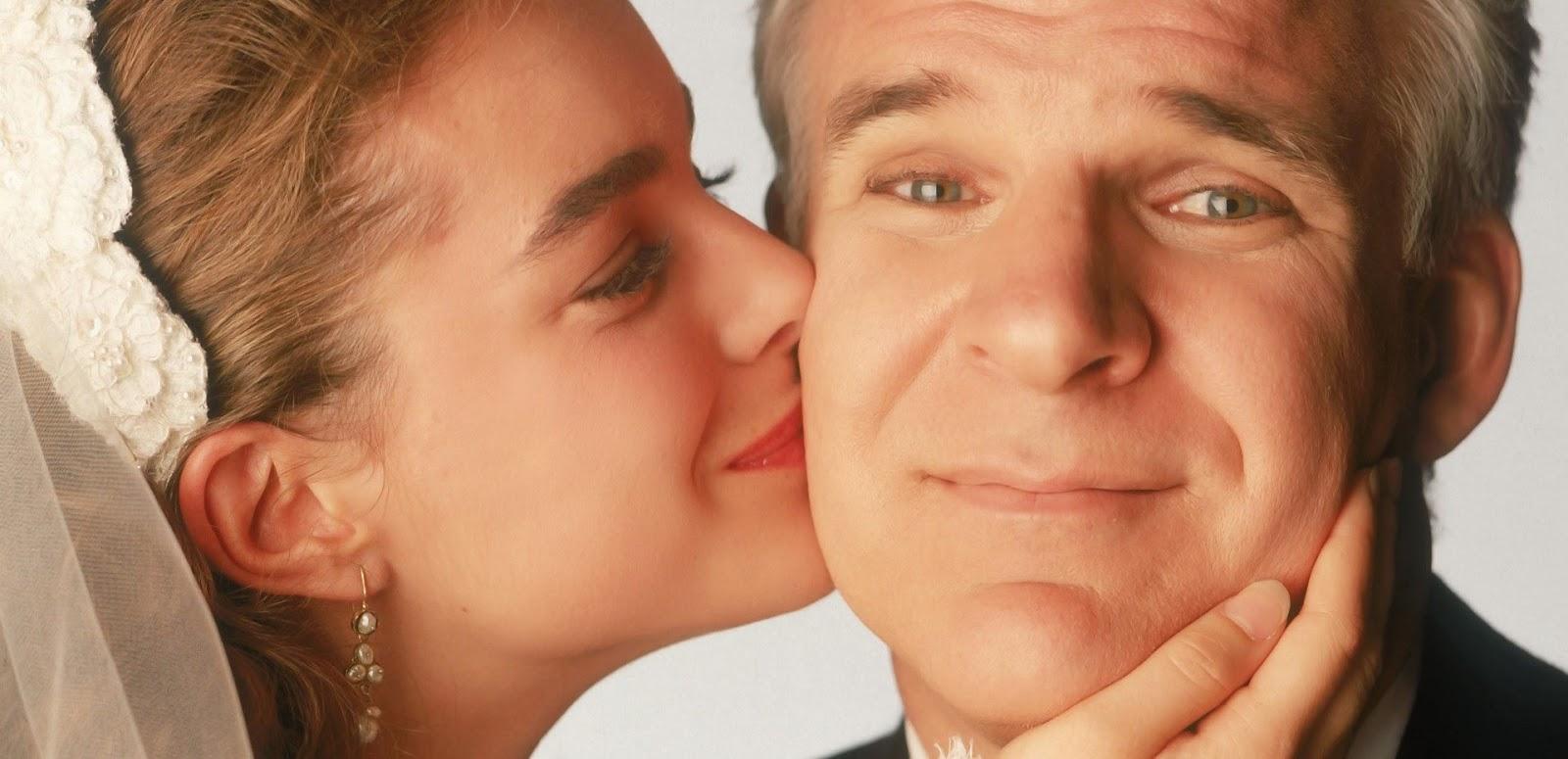 Steve Martin vai retornar em O Pai da Noiva 3 para o casamento de seu filho gay