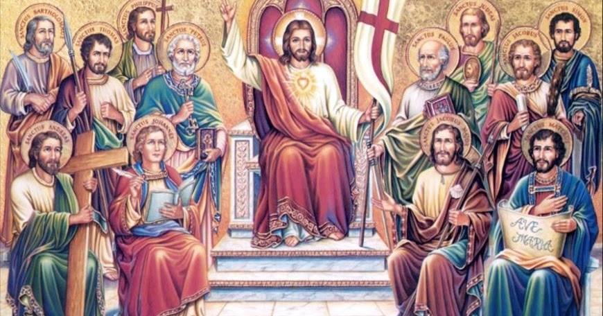 Blog católico de Javier Olivares-baionés jubilado-Baiona: El Credo y ...