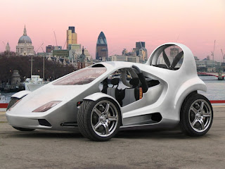 Dream Flying Cars