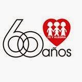 -2015- 60 aniversario de una institución creada en VENEZUELA , el 5 de marzo de 1955