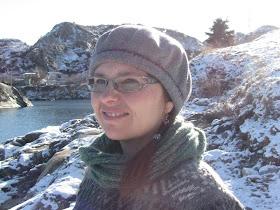 I Brigus, Newfoundland