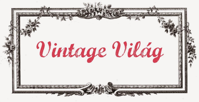 Vintage Világ