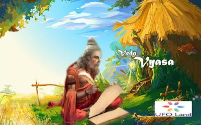 mahabharat writer name