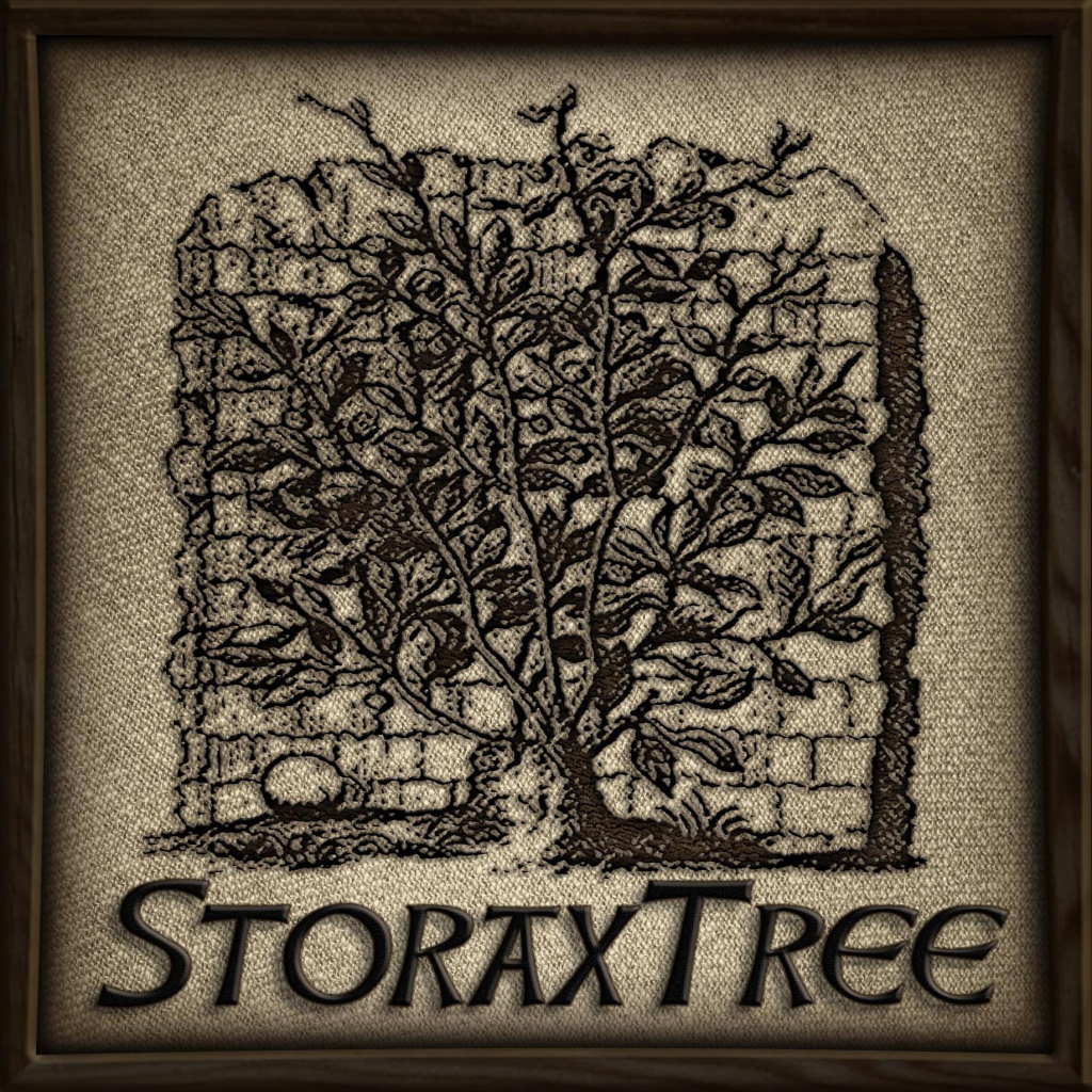 StoraxTree - Sales Room