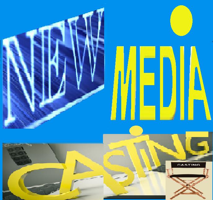 NewMediaCasting