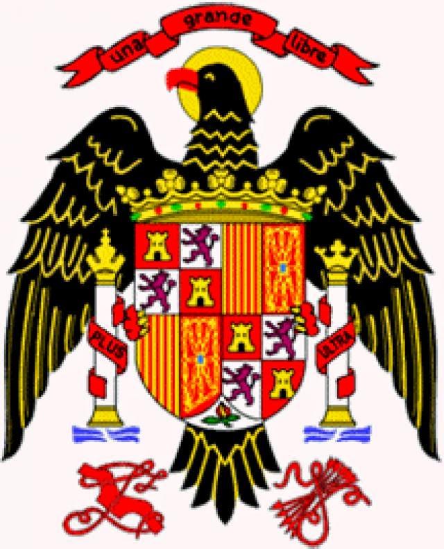 Escudo de la Transición 1977-1981