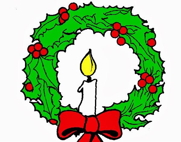 Dibujos de navidad a color imagui - Dibujos en color de navidad ...