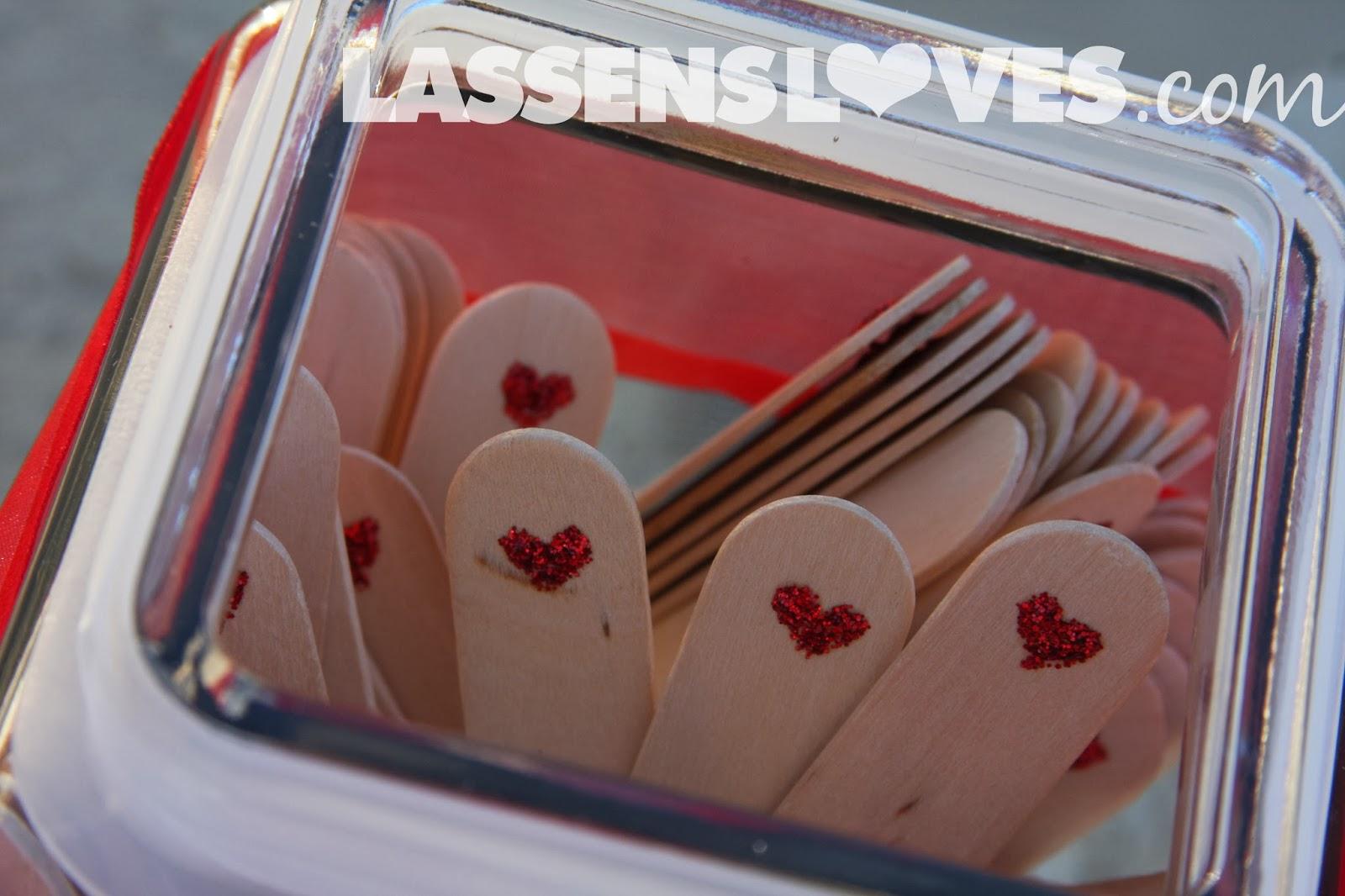 DIY+date+jar, Valentines+Day, Date+ideas