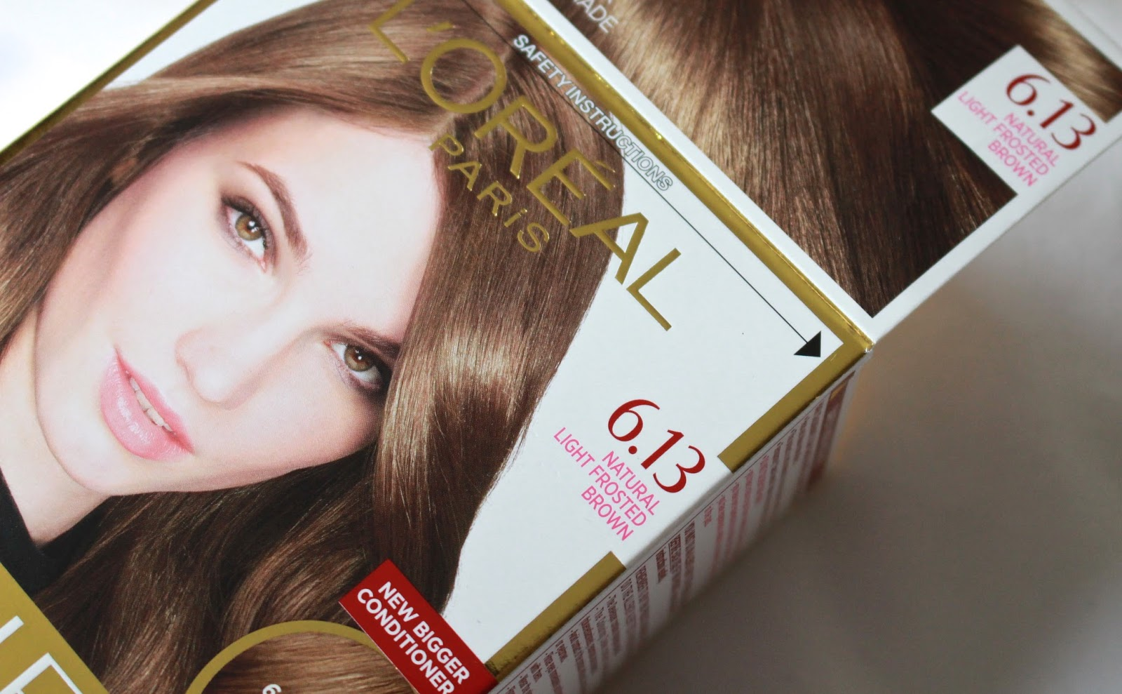 Loreal Excellence Creme Review Jade Alice Blog