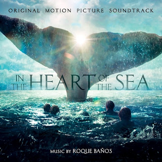 in the heart of the sea soundtracks