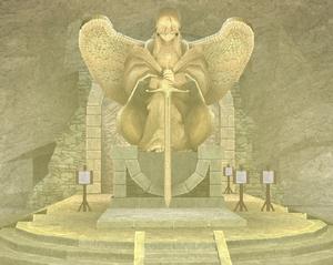 Mabinogi Dungeons