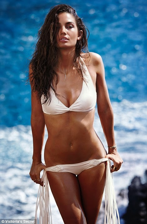 Victorias %2BSecret Angels sexy swimwear 2015 trend summer fashion whiye Victoria Secret 2015 mayo bikini koleksiyonu, yeni sexy Victoria Secret 2016 bikini modelleri