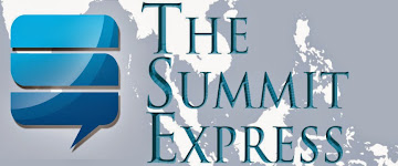 The Summit Express logo