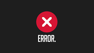 error, lỗi phân trang blogger