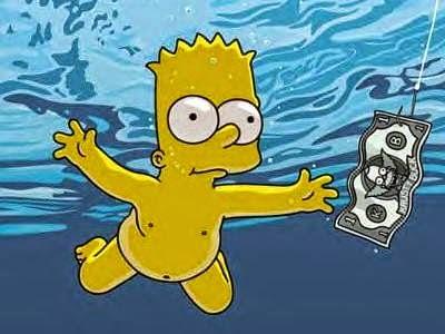 Bart Nevermind