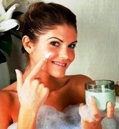Apakah Manfaat Yoghurt Untuk Kecantikan Kulit?