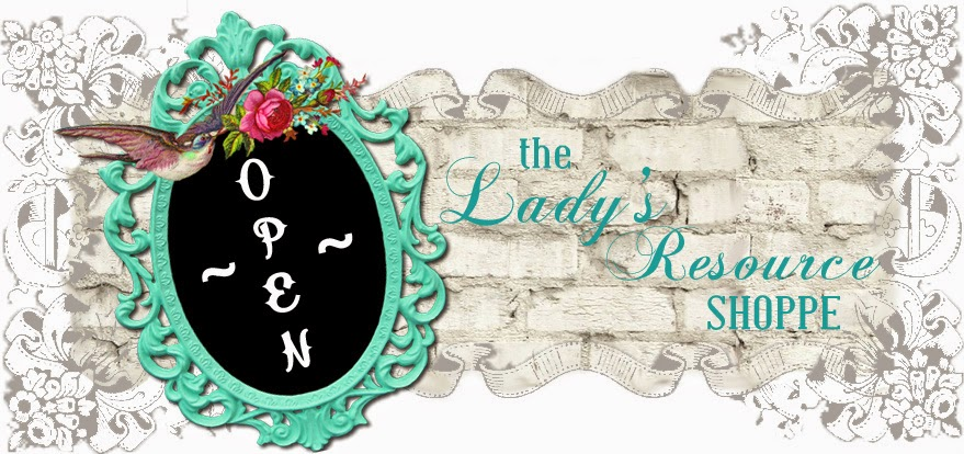 the Lady's Resource Shoppe