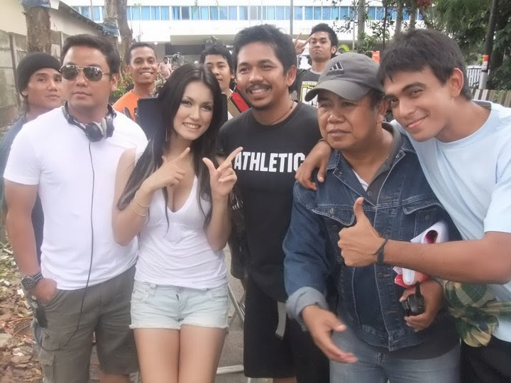 Japanese Star Maria Ozawa Staying in the Philippines? Real or Not?