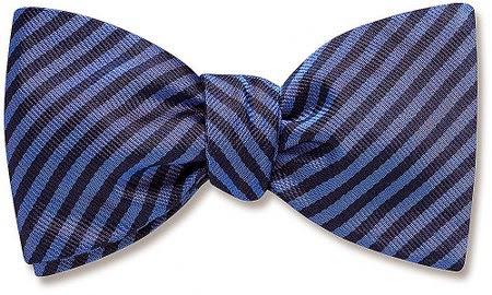 Dandy bow tie from Beau Ties Ltd.