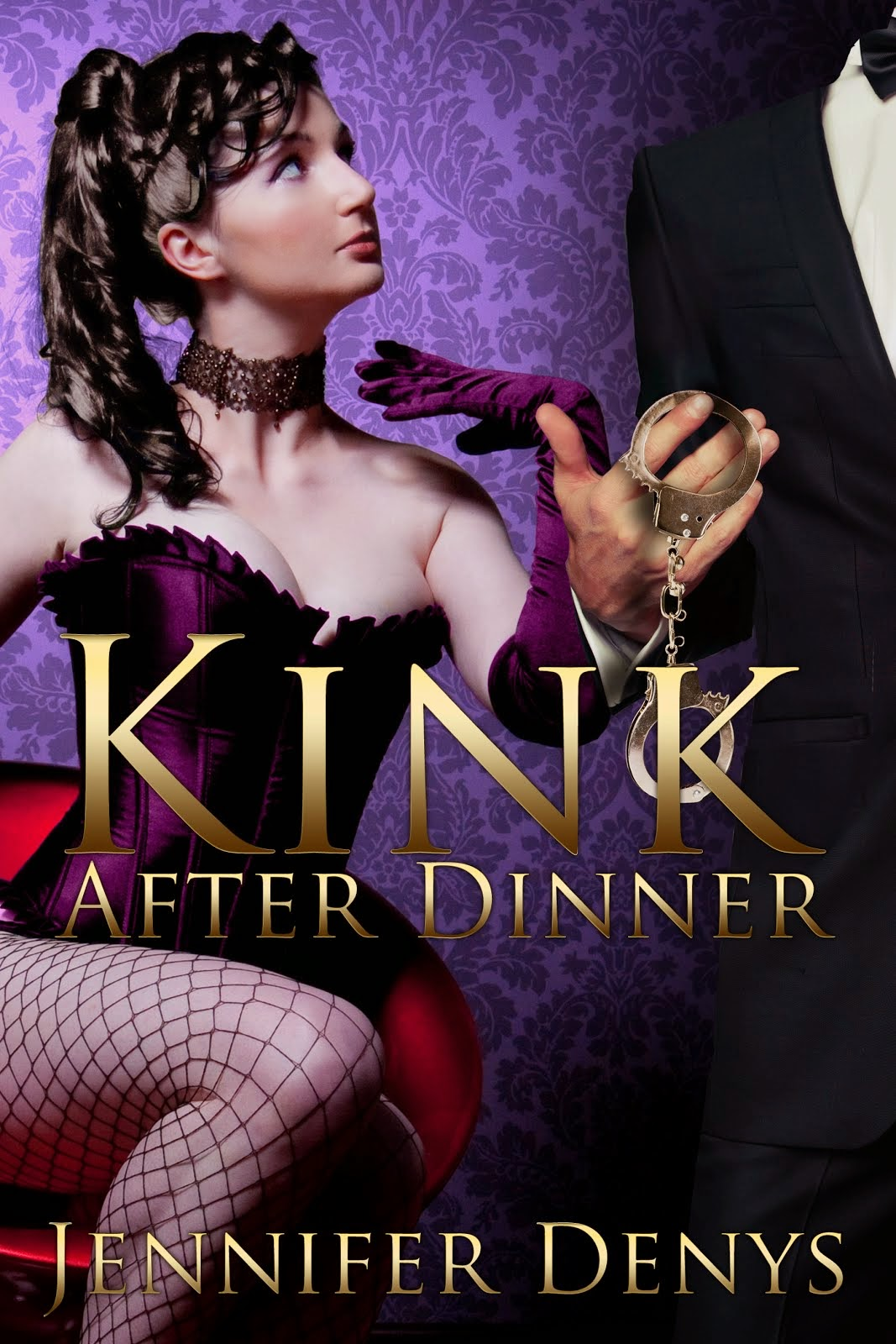 Kink After Dinner is now out!