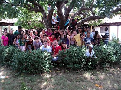 10º EDIAM em Coroatá marca organização da IAM e JM no Maranhão.