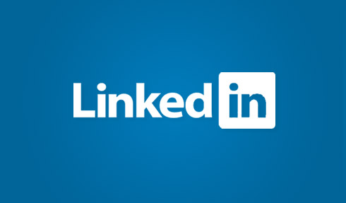 Join me at LinkedIn