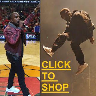 Adidas Ultra Boost White Kanye