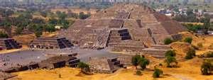 ¿Qué tipo de patrimonio son los siguientes luagres del Estado de México?