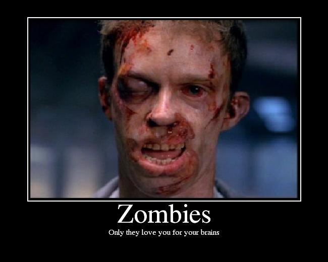 funny zombie: leeslittlewonderland.blogspot.com/2011/11/funny-zombie.html