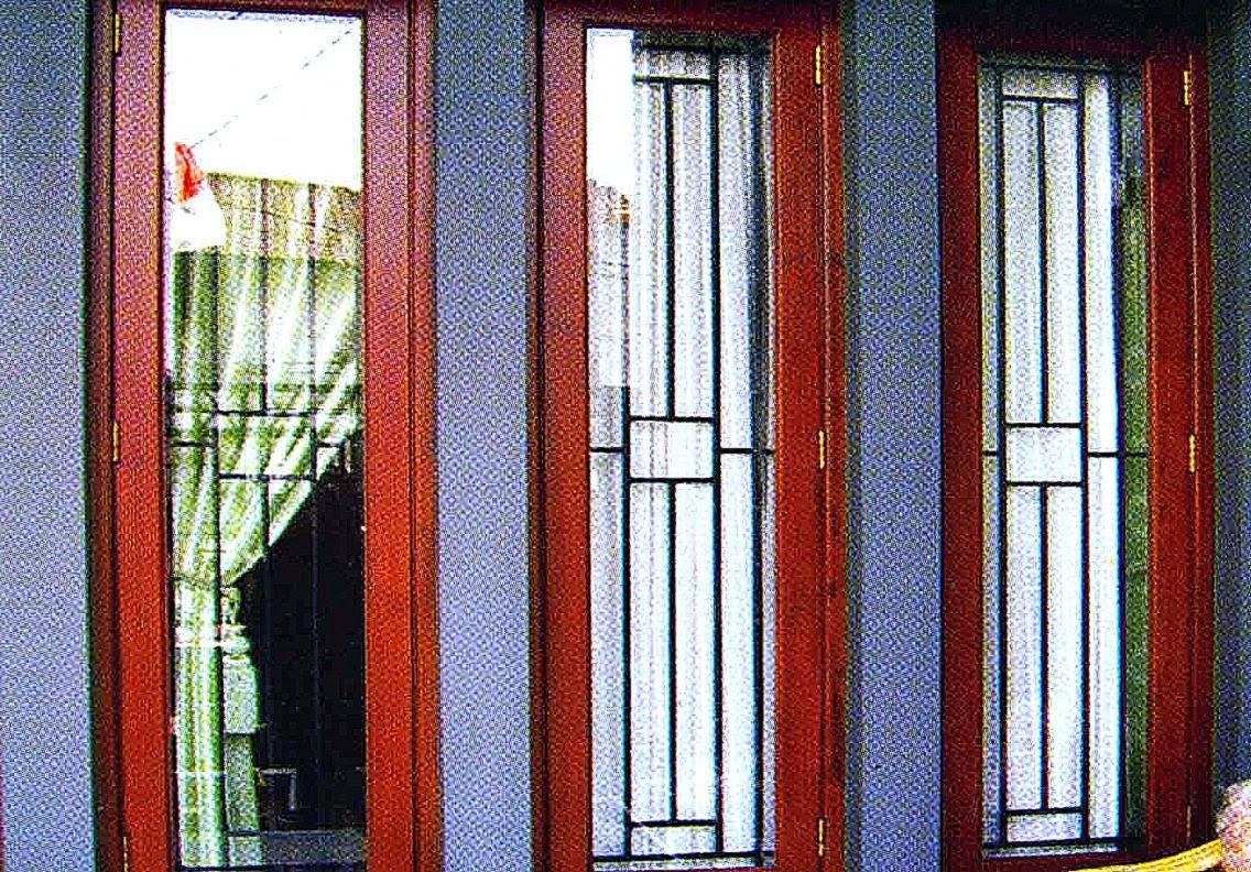 Gambar Jendela   Desain Jendela Desain Rumah Minimalis