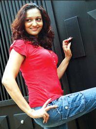 Anjula Rajapaksha - Sri Lankan Actress