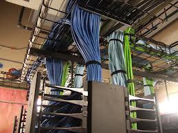 Dịch vụ thi công và bảo trì mạng cáp quang