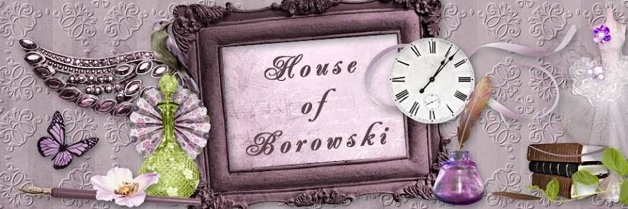 House of Borowski