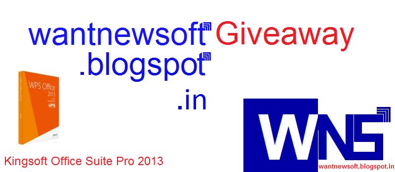 Kingsoft office suite pro 2013 free download full version - Kingsoft office full version free download ...