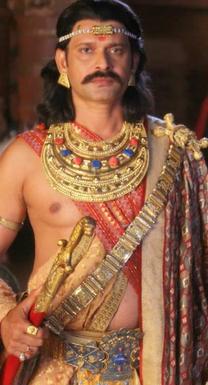 Sameer Dharmmadhikari