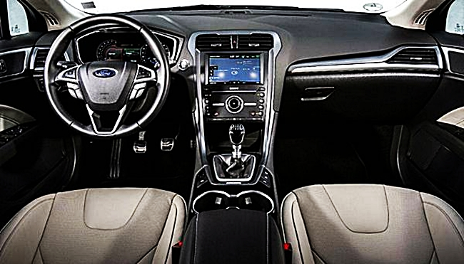 Ford Escape Hybrid Interior. 2009 Ford Escape Limited Interios Pictures GreenHybrid . Used Car ...