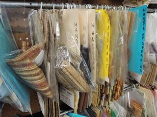 cost effective sampling, Wesco Fabrics, fabric samples