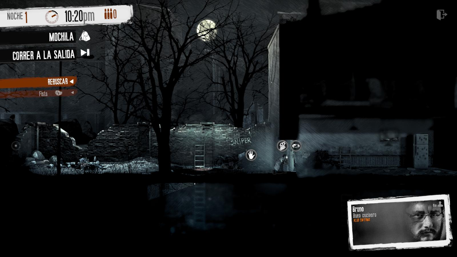 This War of Mine (Castellano)
