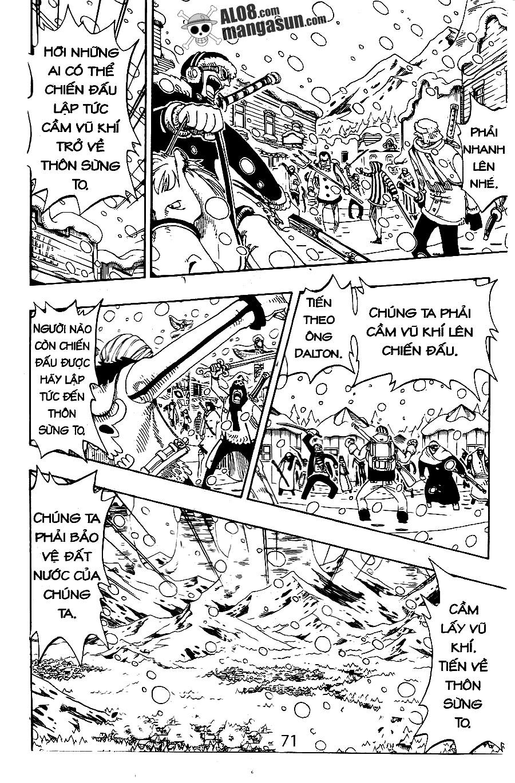 Đảo Hải Tặc chap 136 - Trang 3
