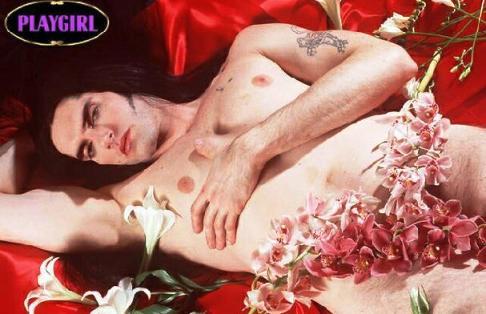 peter con fiorellini.. :D :P