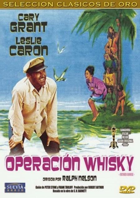 Operación Wisky [1964]