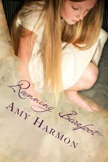 amy harmon running barefoot
