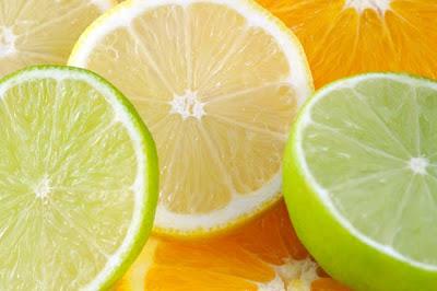 Jeruk Lemon Untuk Asam Lambung - Manfaat dan Efek Sampingnya