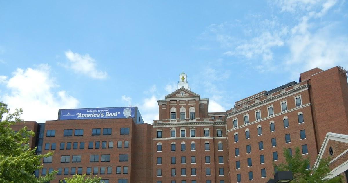 queen city tour  christ hospital