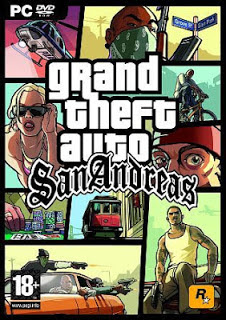 GTA San Andreas Free Download