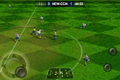 FIFA 2010 APK + DATOS DE ACTUALIZACIÓN