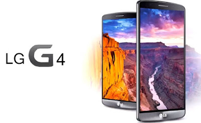 LG G4 Comming Soon in India,  Pre Booking