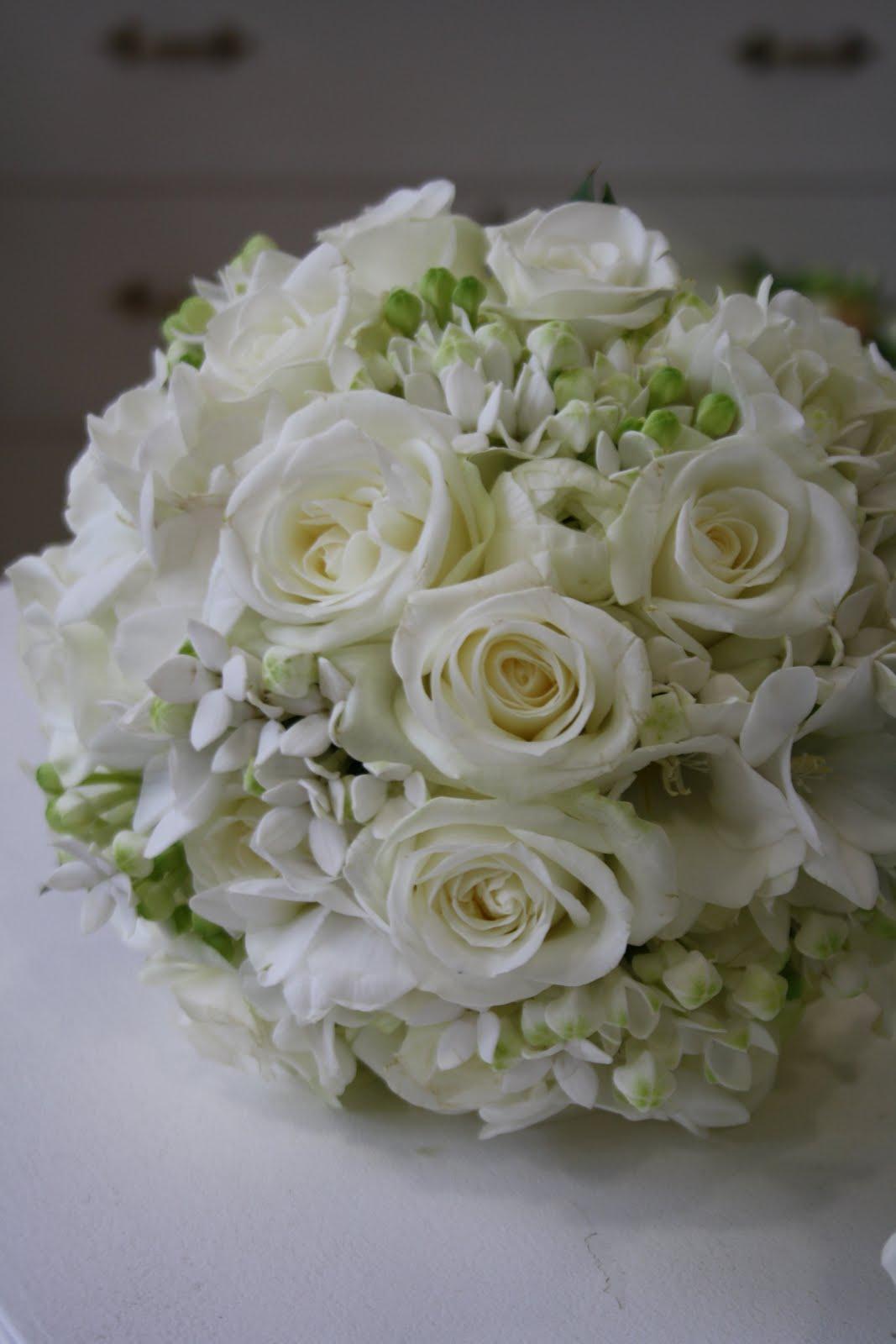 The Blossom Tree Black And White Wedding