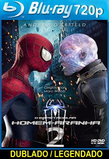 Assistir O Espetacular Homem Aranha 2: A Ameaça de Electro Dublado