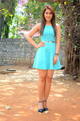 Raashi khanna at jil trailer launch-thumbnail-9